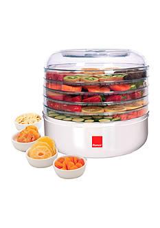 Ronco™ 5 Tray Electric Food Dehydrator - FD1005WHGEN