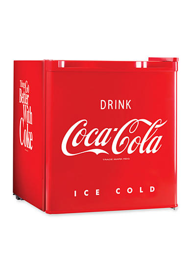 Nostalgia Electrics Coca-Cola Mini Fridge CRF170COKE