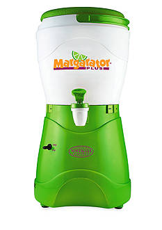 Nostalgia Electrics Margarator Plus Margarita and Slush Machine MSB600