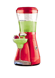 Nostalgia Electrics 64-oz. Margarita & Slush Maker - MSB64
