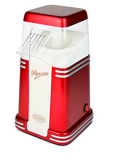 Nostalgia Electrics Retro Series Mini Hot Air Popcorn Popper - RHP310
