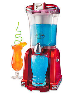 Nostalgia Electrics Retro Series Slush Machine RSM650