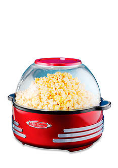 Nostalgia Electrics Retro Series Stirring Popcorn Maker - SP300RETRORED