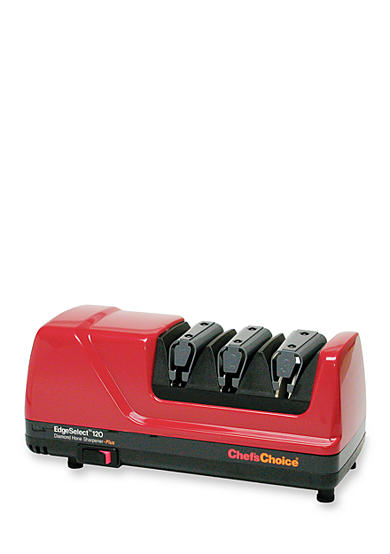 Chef'sChoice EdgeSelect Diamond Hone Sharpener M120