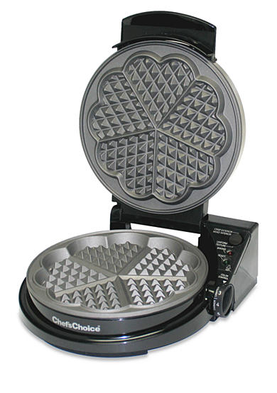 Chef'sChoice International WafflePro Taste Texture Select M830