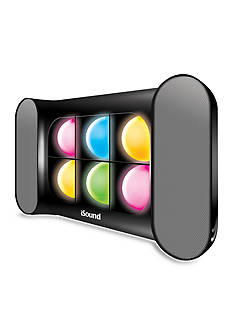 Dreamgear IGlowSoundPro Wireless Bluetooth Dancing Light Speaker