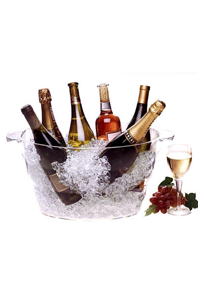 Prodyne Big Oval Wine Party Tub