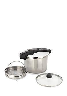 Fagor® 6-qt. Chef Pressure Cooker