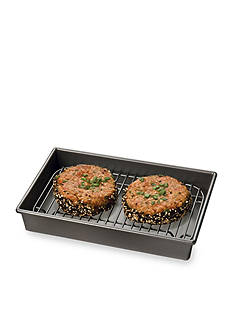 Chicago Metallic® Petite Roast Set - Online Only