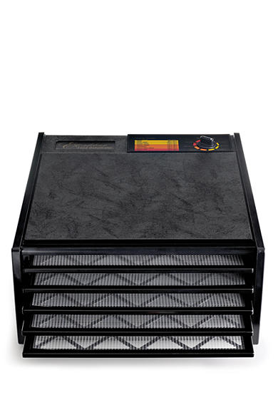 Excalibur® 5 Tray Dehydrator 3500 - Online Only
