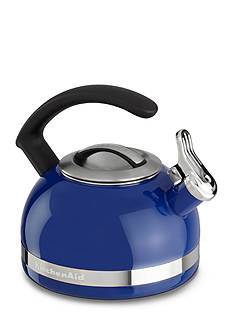 KitchenAid 2-qt. Kettle with C Handle and Trim Band - KTEN20CB