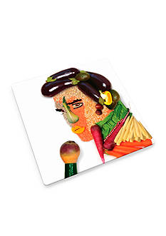 Joseph Joseph® The King Glass Cutting Board