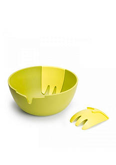 Joseph Joseph® Hands On™ Salad Serving Bowl