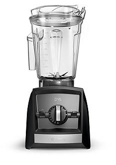 Vitamix A2500 Blender - Black