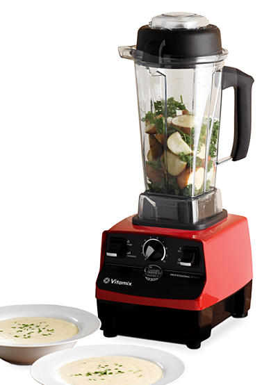 Vitamix® CIA Professional Series Ruby Blender