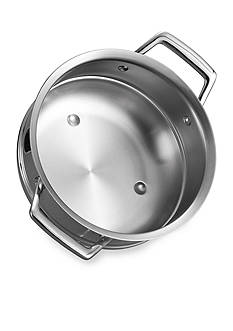 Tramontina Gourmet Prima Stainless Steel Tri-Ply Double Boiler Insert - Online Only
