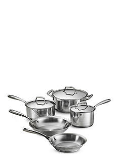 8-Piece Tramontina Gourmet Prima 18/10 Stainless Steel Cookware Set