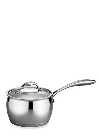 Tramontina Gourmet Domus 2-qt. Tri-Ply Base Covered Saucepan
