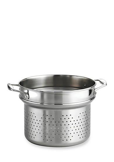 Tramontina Gourmet 18/10 Stainless Steel 8-qt. Pasta Insert  - Online Only