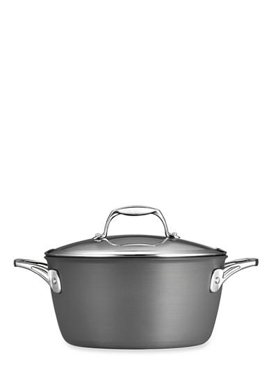 Tramontina Gourmet 5-qt. Nonstick Hard Anodized Covered Dutch Oven