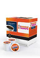 Keurig® Dunkin Donuts French Vanilla K-Cup 16