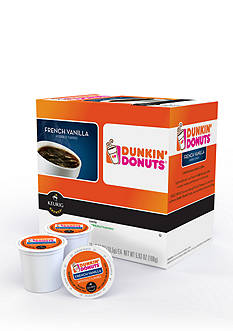 Keurig® Dunkin Donuts French Vanilla K-Cup 16 Count