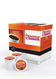 Keurig Dunkin Donuts Hazelnut K-Cup 16 Count