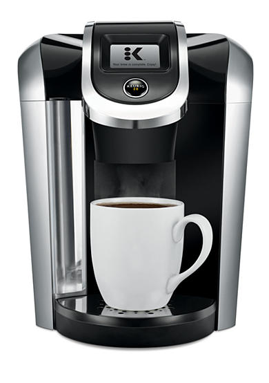 Double commercial coffee maker machine