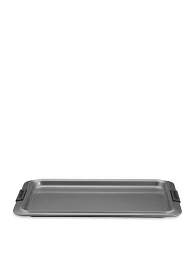 Anolon Nonstick 11-in. x 17-in. Cookie Sheet with Silicone Grips