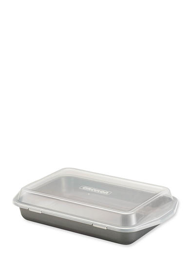 Circulon Bakeware Cake Pan with Lid - Online Only