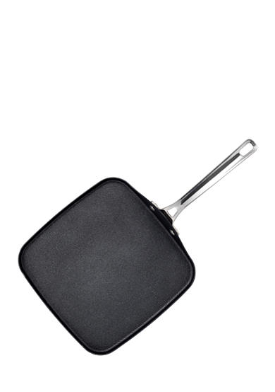 Circulon Genesis Hard-Anodized Nonstick 11-in. Square Griddle - Online Only