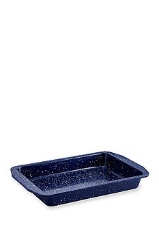 Paula Deen Speckled Nonstick Rectangular 9-in. x 13-in. Cake Pan