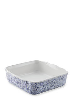 Paula Deen Speckled Stoneware Bakeware 9-in. x 9-in. Square Baker