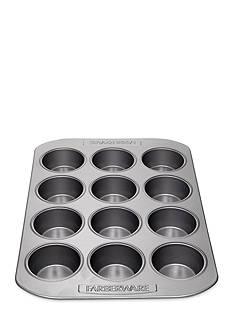 Farberware Bakeware 12-Cup Muffin Pan - Online Only