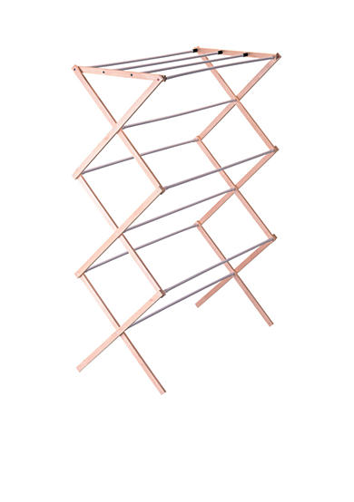 Household Essentials® Wood Clothes Drying Rack - Online Only
