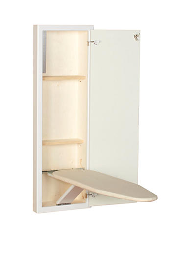 Stow Away® StowAway In-Wall Ironing Board - Online Only