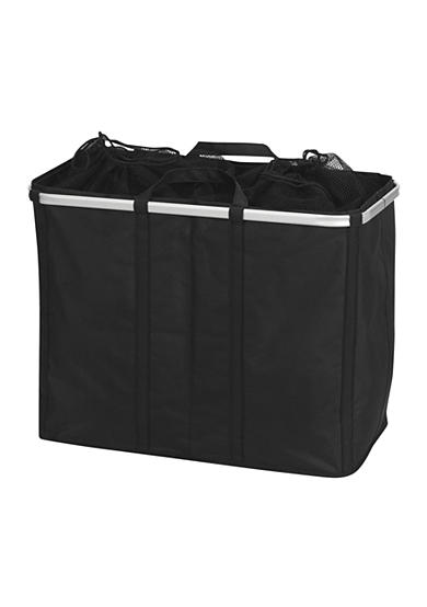 Household Essentials® Collapsible Krush Double Laundry Sorter - Online Only