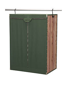 Cedar Fresh® CedarStow Extra Wide Clothing Wardrobe - Online Only