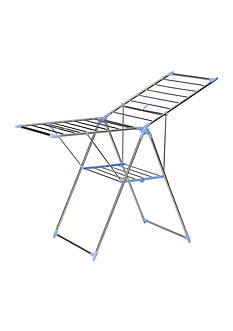 Household Essentials® Gullwing Clothes Drying Rack - Online Only