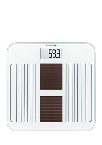 Soehnle Solar Star Precision Digital Bathroom Scale