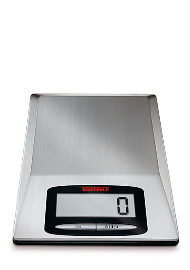 Soehnle Optica Digital Food Scale