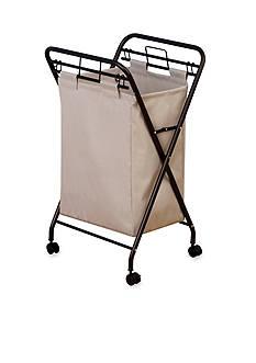 Household Essentials® Bronze Hamper