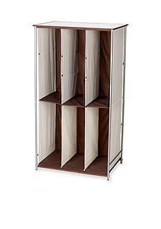 Household Essentials® Transformer Freestanding Boot Storage Rack - Online Only
