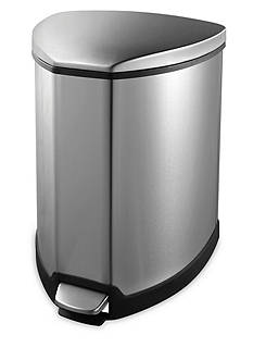 EKO® 5L Grace Step Bin/Soft Close/Stainless