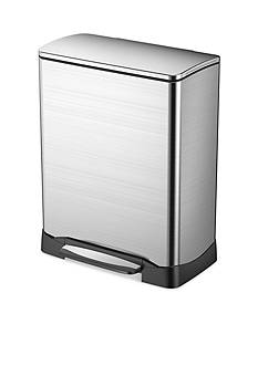 Household Essentials® 50L Neo Cube Step Soft Close Bin
