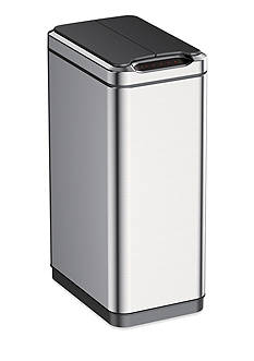 Household Essentials EKO 50L Phantom Sensor Trash Can