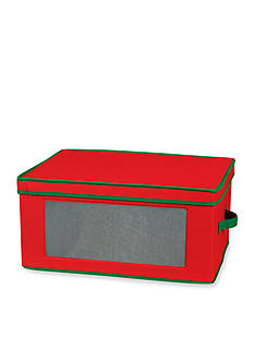 Household Essentials® Holiday China Storage Chest - Online Only