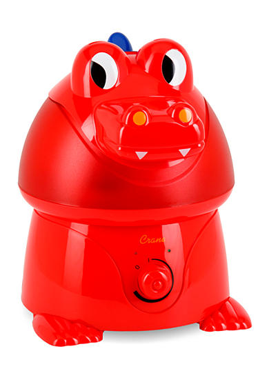 Crane Merlin the Dragon Ultrasonic Cool Mist Humidifier