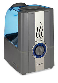 Crane Warm Mist Humidifier
