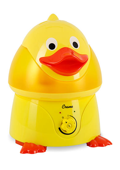 Crane Daphnie the Duck Ultrasonic Cool Mist Humidifier